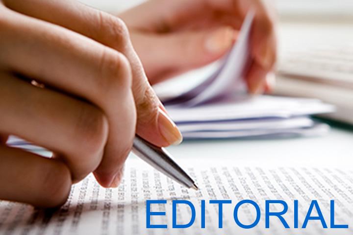 Editorial numero 25