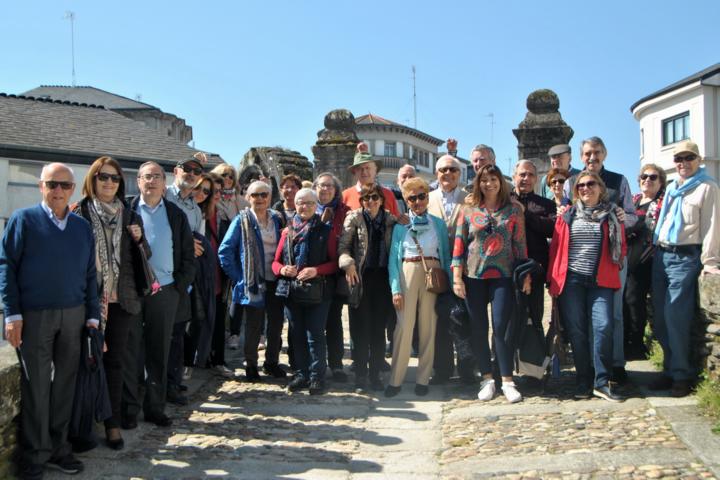 Visita a Lugo