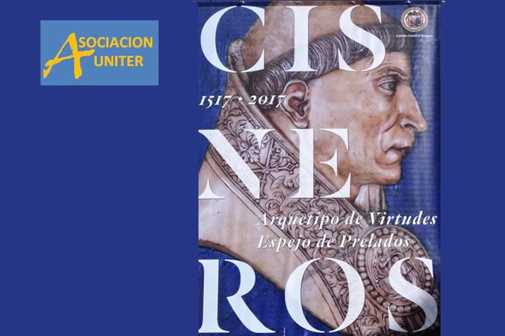Visita a la exposición Cardenal Cisneros